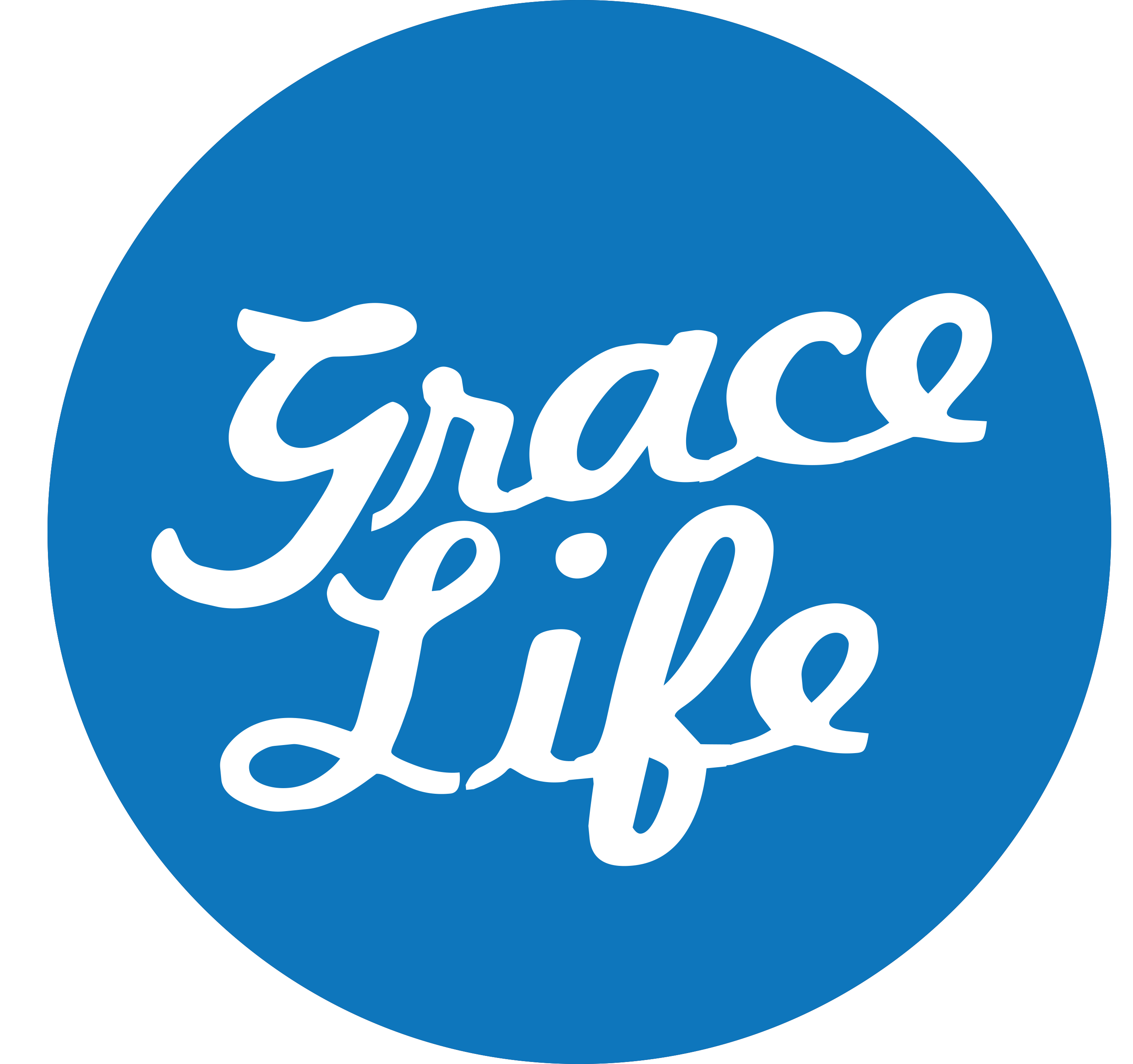 GraceLife Ministries
